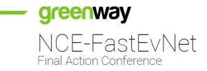 NCE-FastEvNet Final Action Conference @ Square Brussels Convention Centre, Brussels