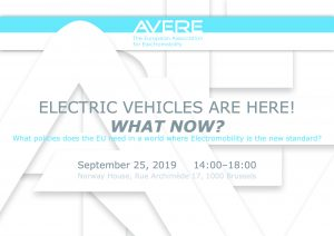 Electric Vehicles Are Here: What Now? @ Norway House