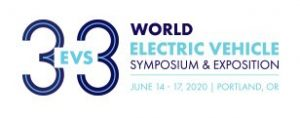 EVS33 - World Electric Vehicle Symposium & Exposition @ OREGON CONVENTION CENTER
